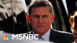 Federal Appeals Court Denies Michael Flynn Motion To Dismiss Case | Andrea Mitchell | MSNBC 3