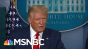 """Sharpton: Trump's Defense Of Wisconsin Shooter """"The Epitome Of An Insult"""" To Americans 