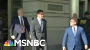 Trump Card? Surprise Legal Loss For Flynn, Trump, AG Barr | The Beat With Ari Melber | MSNBC 2