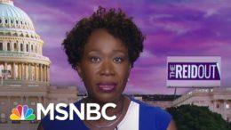 Joy Reid: Trump Is Openly Encouraging More Violence | The ReidOut | MSNBC 3