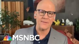 Trump Defends Police Who 'Choke' And Use Excessive Force | Morning Joe | MSNBC 6