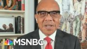 Trump Doesn't Shy Away From Racist Tropes In Interview | Morning Joe | MSNBC 2
