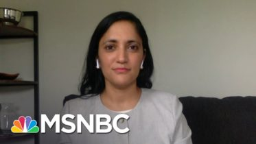 Dr. Kavita Patel: 'I'm Very Concerned' By Erosion Of Public Trust In Health Officials | MSNBC 6