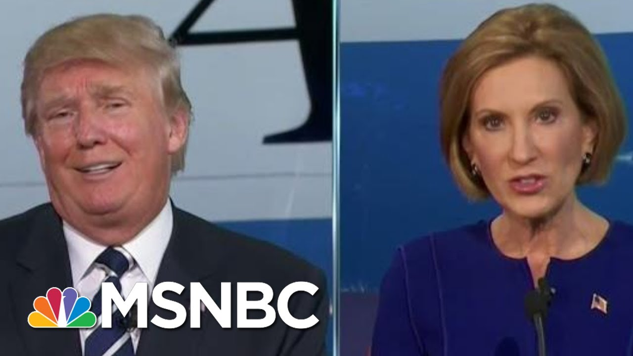 'Divisive' And 'Corrosive': Trump's GOP Nemesis Is Back And Supporting Biden   MSNBC 2