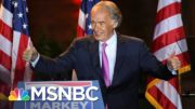 Here's How Sen. Ed Markey Beat A Kennedy In Massachusetts | The 11th Hour | MSNBC 2