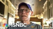 Dem Guru On Getting Tough With Trump: 'Get A Diaper Or Get To Work' | MSNBC 4