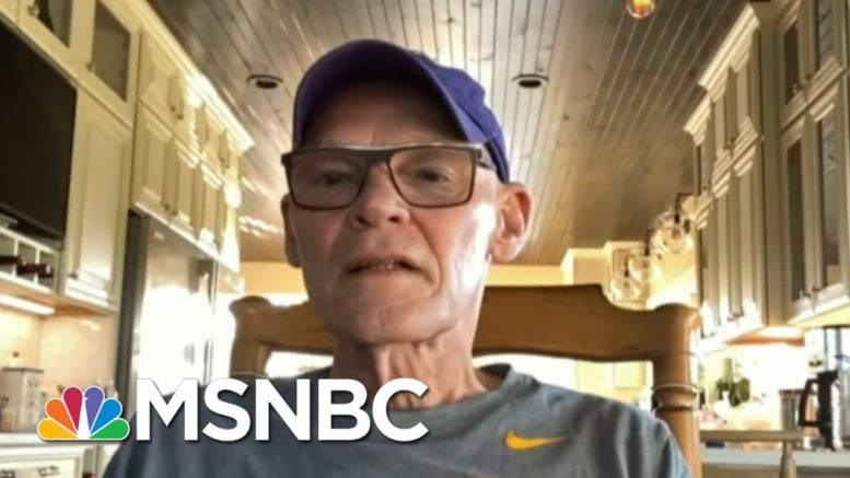 Dem Guru On Getting Tough With Trump: 'Get A Diaper Or Get To Work' | MSNBC 1