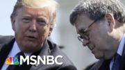 Fmr. Nixon Counsel John Dean Talks 'Pure Authoritarianism' Of Trump, Barr | All In | MSNBC 5