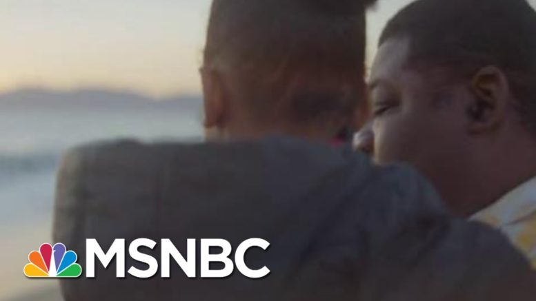 Biden Campaign Releases New Ad Aimed At Black Voters | Morning Joe | MSNBC 1