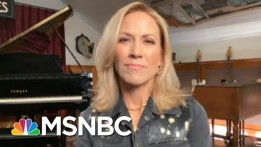 Sheryl Crow's New Song 'In The End' Is About 'Compassion' | Morning Joe | MSNBC 9