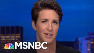 Watch Rachel Maddow Highlights: September 2 | MSNBC 6