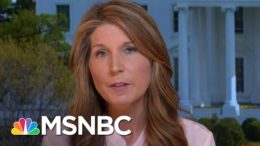 Nicolle Wallace Hopes Trump's Voters Know It's Really 'MGPA – Making Putin Great Again' | MSNBC 8