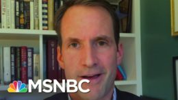 Rep. Himes: 'Americans Know The President Is A Liar. He Has Been That For 3 ½ Years' | MSNBC 2