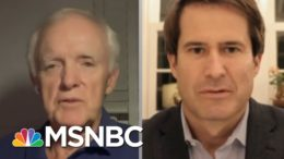 Fmr. Sen. Kerrey & Moulton Condemn Trump For Reportedly Calling Americans Killed In War 'Losers' 5