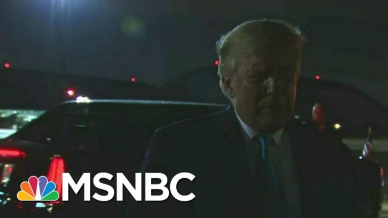 Trump Denies Report He Called Fallen Soldiers 'Losers' And 'Suckers' | Morning Joe | MSNBC 1
