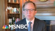 U.S. Unemployment Rate Drops To 8.4 Percent In August, 1.4 Million Jobs Added | Morning Joe | MSNBC 5