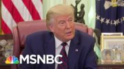 Trump Responds To Atlantic Story, Says Report Is 'A Totally Fake Story' | MSNBC 2