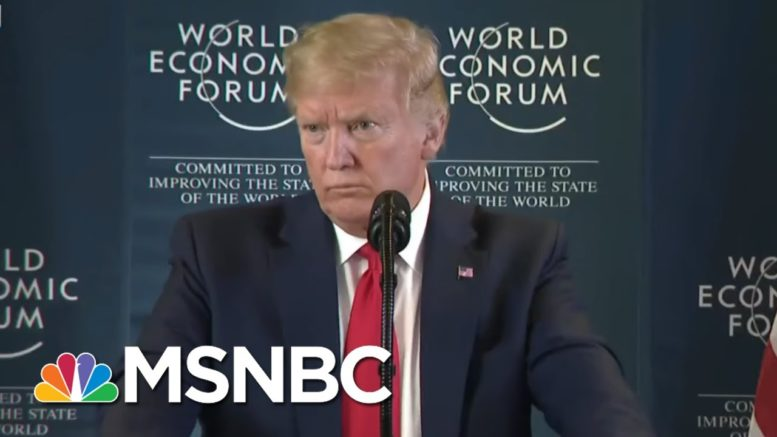 'It Fits': Reports Of Trump Disparaging Veterans Resonates With What We Know About Him | MSNBC 1