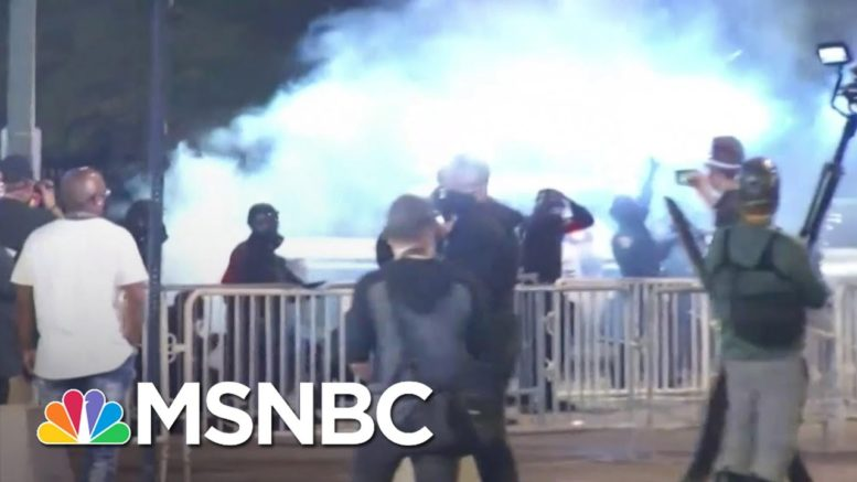 New York Grand Jury To Investigate As Protests Continue Over Death of Daniel Prude | MSNBC 1
