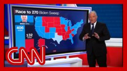 King: Biden in strongest position of any challenger in history 3