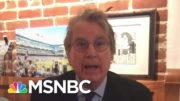 Mark Zuckerberg Mentor On Why Facebook Refuses To Curb Disinformation: 'It's About Power' | MSNBC 2