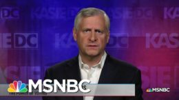 Jon Meacham In His Own Words About The Importance Of Voting | MSNBC 6