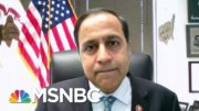 Rep. Raja: DeJoy Reimbursing Workers For Political Contributions Is 'Deeply Concerning' | MSNBC 3