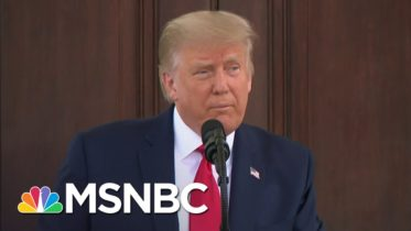 Rpt: Trump Campaign Using Doctored, Misleading Videos To Get Edge Online | MSNBC 6