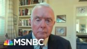 Trump Denies Reports He Insulted Fallen Soldiers | MSNBC 4