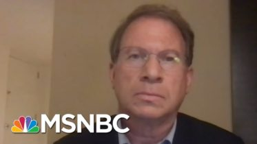 Atlantic's Goldberg: 'I Expect More Reporting' On Trump's Contempt For Military | All In | MSNBC 6