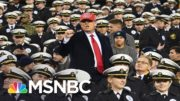 'The Military Is Not Stupid': Wilkerson On Trump Claim That He Brought Troops Home | All In | MSNBC 5