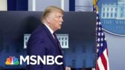 Key 'Atlantic' Reporting Confirmed By Other News Organizations | Morning Joe | MSNBC 2