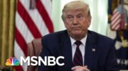 Trump Suggests Pentagon Leaders Are War Profiteers | Morning Joe | MSNBC 2