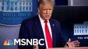 Eugene Robinson: Trump Shouting His Racism. He Must Be Stopped | Morning Joe | MSNBC 5