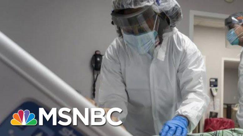 After Near-Fatal Illness, Professor Writes About U.S. Health System | Morning Joe | MSNBC 1