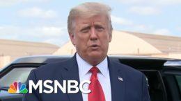 NBC / Marist Poll: Trump And Biden Tied In Battleground Florida | MTP Daily | MSNBC 3