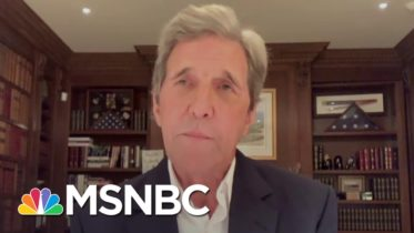 John Kerry On Trump's Refusal To Confront Putin | The Last Word | MSNBC 6