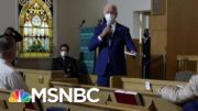 Biden Up By Nine Points In Pennsylvania, Poll Shows | Morning Joe | MSNBC 5