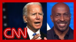 Van Jones on Biden: That sound you hear is Democrats exhaling 2