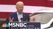 Biden: Trump Playing Down Impact Of Coronavirus Is A 'Dereliction Of Duty' | MSNBC 3
