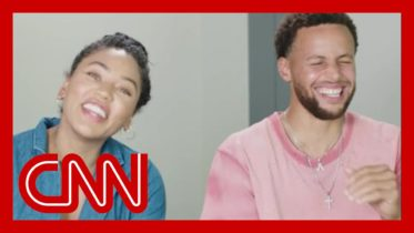 Steph Curry laughs at daughter's presidential nominee guess 6