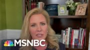 Fmr. Top DHS Official Says Trump 'Cannot Continue To Be Our President Any Longer' | Deadline | MSNBC 5