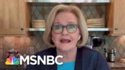 McCaskill: Trump Speaking to Bob Woodward 18x Was Testament To His 'Ultimate Stupidity' | MSNBC 2