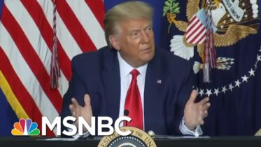Bennett: Tapes Reveal WH 'Mixed Messaging' On Virus Was 'Deliberate Deceit' | All In | MSNBC 6