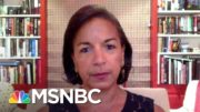 Rice: 'Trump Wittingly Did Nothing To Prepare For The Coronavirus Pandemic' | The Last Word | MSNBC 4