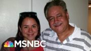 Urquiza: It's Clear Trump Knew About Threat Of Virus And 'Decided To Lie' | The Last Word | MSNBC 4