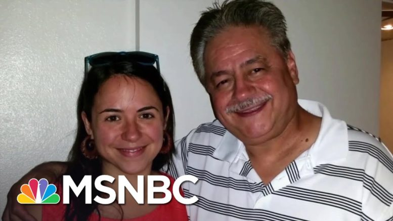 Urquiza: It's Clear Trump Knew About Threat Of Virus And 'Decided To Lie' | The Last Word | MSNBC 1