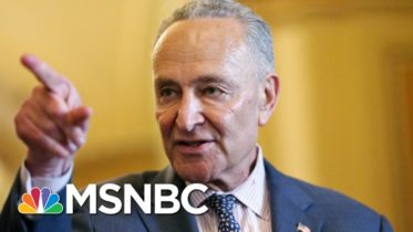 Sen. Schumer To GOP Colleagues: Where Are You? | Morning Joe | MSNBC 6