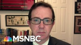 DHS Whistleblower Atty: Murphy Will Give 'Classified Evidence' To Congress | Hallie Jackson | MSNBC 9