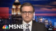 Watch All In With Chris Hayes Highlights: September 9 | MSNBC 5
